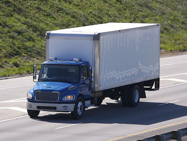 Flatbed Tanker Rv Box Truck Bus Or Van Vorblade
